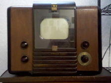 Photo of 1948 RCA TV